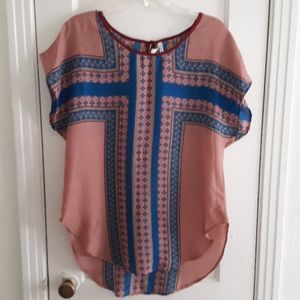 💘❤Truth NYC Tunic Top S❤💘